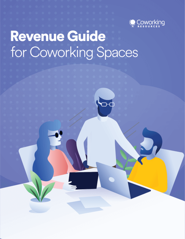revenue guide for coworking spaces